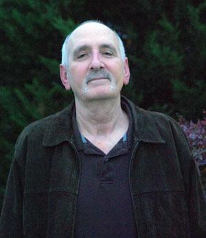 Photo of John Westston
