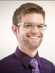 Photo of Grant Pass SDA Church Youth Pastor Tanner Martin